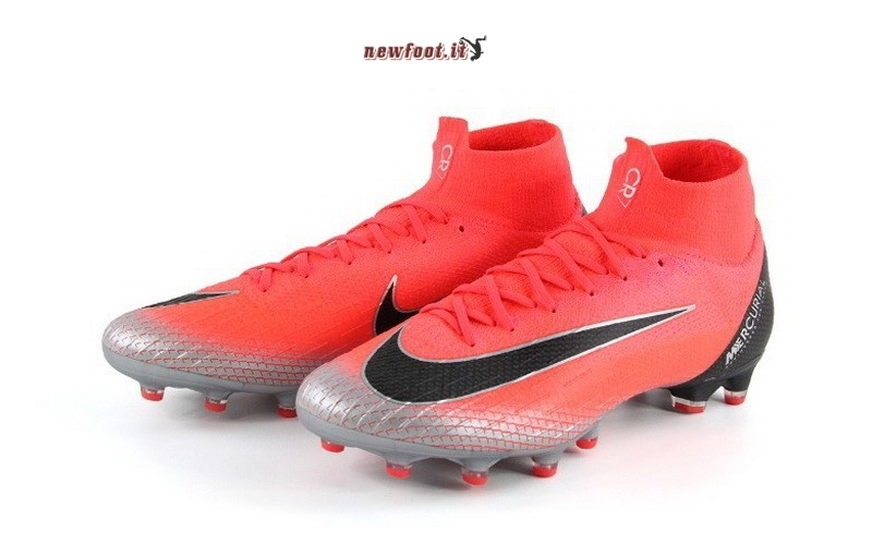 Scarpe da Calcetto Nike Mercurial Superfly CR7 Built On Dreams FG