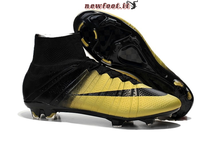 Scarpe da Calcetto Nike Mercurial Superfly CR7 FG Bronce