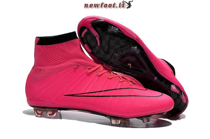 Scarpe da Calcetto Nike Mercurial Superfly Donna FG Rosa,La ...